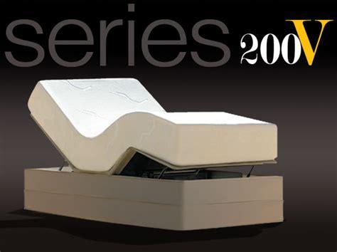 electropedic beds used adjustable beds