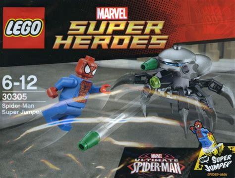 Lego Original Quinjet 30304 Polybag Marvel Superheroes marvel heroes 2015 brickset lego set guide and