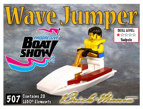 boat covers minneapolis event brickmania to display at the minneapolis boat show