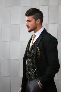 which hairstyle suits my mariano di vaio s hairstyle