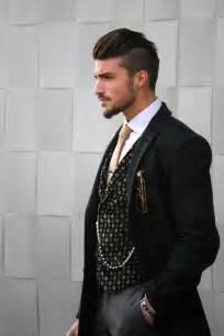 gentlemens hair styles mariano di vaio s hairstyle
