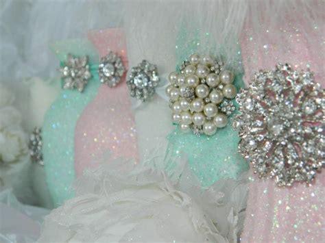 wedding centerpiece wedding decorations pink shabby