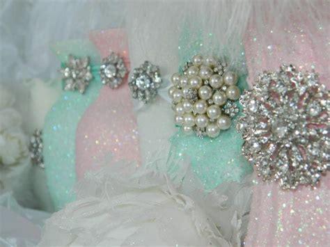 Wedding Centerpiece, Wedding Decorations, Pink, Shabby