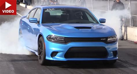 Dodge Charger 1000 Hp by 1 000 Hp Dodge Charger Srt Hellcat Is Hypercar
