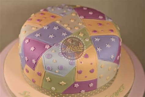 Patchwork Cake - 25 best ideas about patchwork cake on pretty