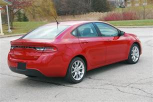 used dodge dart 2013 2016 expert review