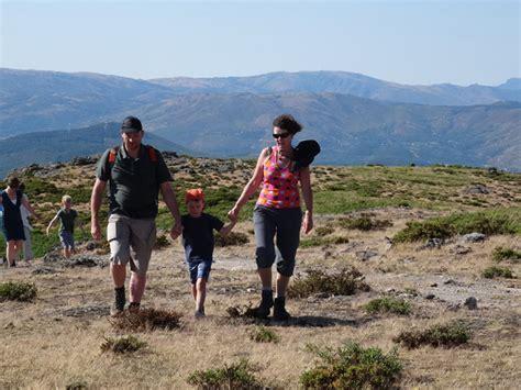 wandlen kinder wandelen met kinderen z 243 wordt het leuk portugal