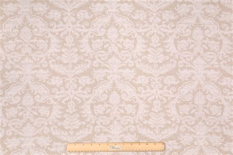 upholstery fabric savannah ga 9 yards lacefield savannah printed cotton blend drapery