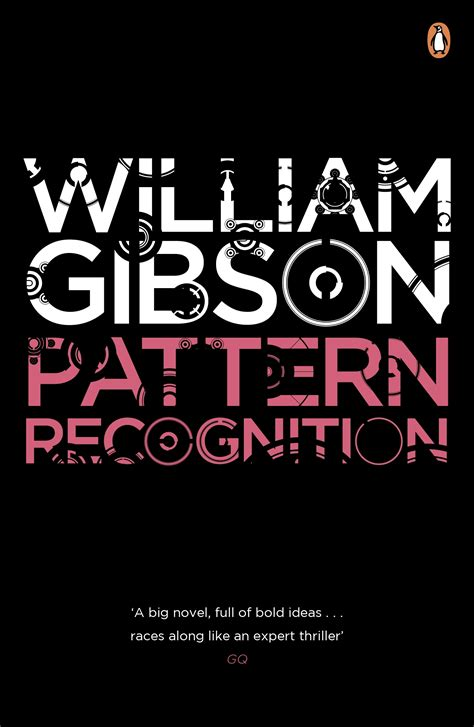 book for pattern recognition pattern recognition penguin books australia