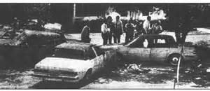 the 1986 fbi miami shootout flashback miami