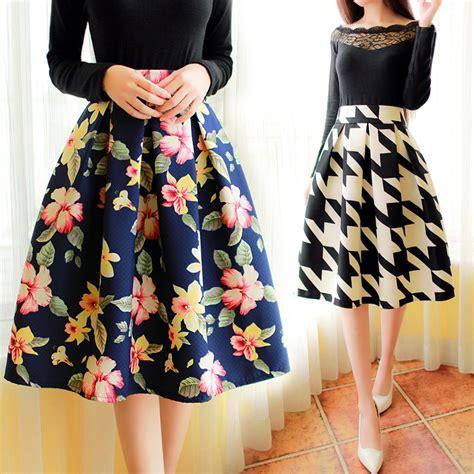 faldas largas de moda 2015 faldas de moda 187 falda juvenil de moda 4