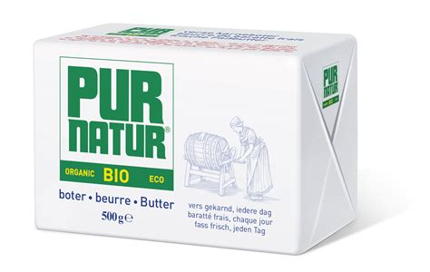 pur natur pur natur bio fassbutter butterei pur natur