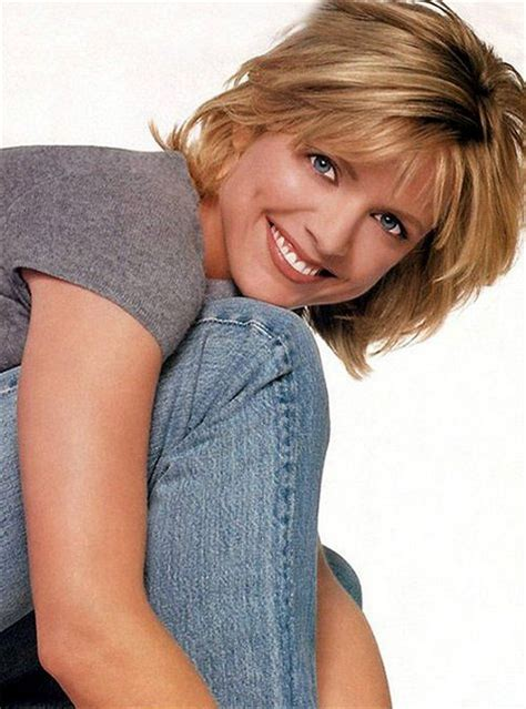 how to style hair like courtney thorne smith 48 best courtney thorne smith images on pinterest