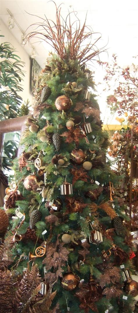 ana silk flowers ideas christmas tree decorating ideas   christmas trees