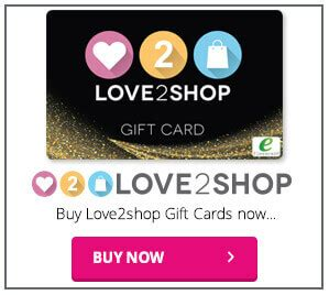 Love 2 Shop Gift Card - where can i spend love2shop gift cards view full store list