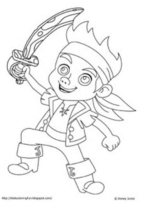 coloring pages jake and the neverland pirates learn to coloring may 2012