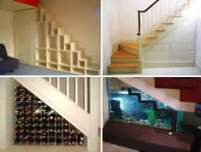 Below Stairs Design Original Storage Ideas Stairs Home Design Garden Architecture Magazine