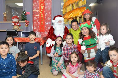 children christmas party � 2017 � canadian indonesian