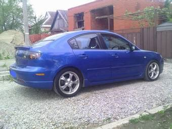 how cars work for dummies 2003 mazda b series plus navigation system 2003 mazda mazda3 wallpapers 1 6l gasoline ff automatic for sale