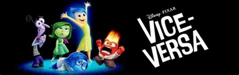 film disney vice versa streaming vice versa le film des pixar animation studios 224 d 233 couvrir