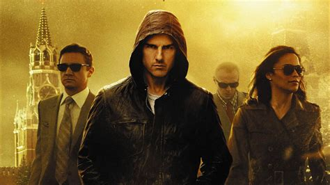 film ghost cast mission impossible 5 will have jeremy renner back film