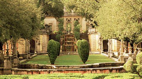 Vizcaya Gardens by Top Usa Wedding Venues Dj