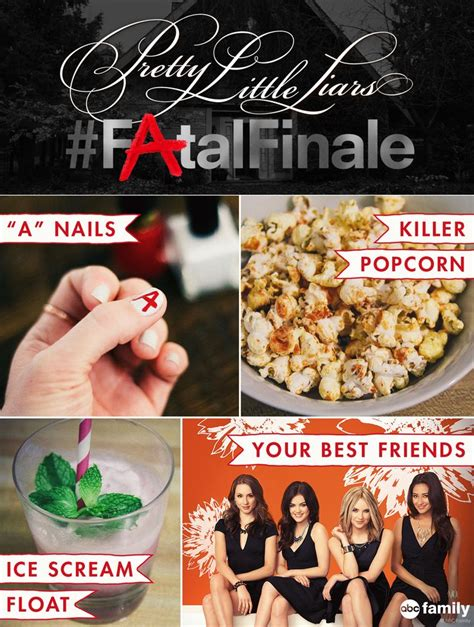 killer party themes 7 best images about pretty little liars party ideas on
