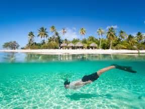 Best beaches for winter break business insider