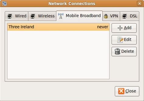 howto share mobile broadband in ubuntu using only the gui howto share mobile broadband in ubuntu using only the gui