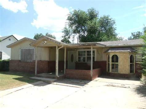 340 nw 96th st oklahoma city oklahoma 73114 foreclosed