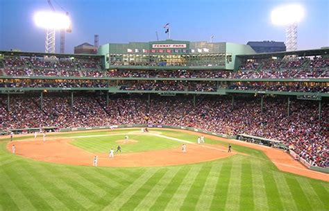 Carroll Part Time Mba Ranking by Six Reasons To Visit Boston This Summer