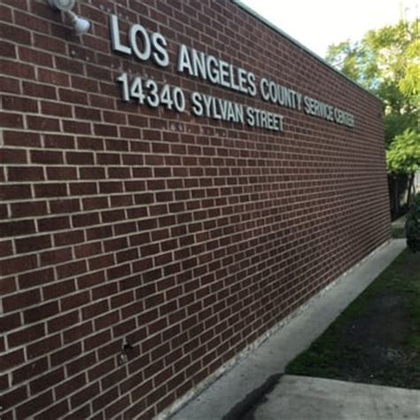 Van Nuys Court Records - Contact And Locations