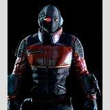 Red Hood Vs Deadshot | 300 x 349 jpeg 17kB