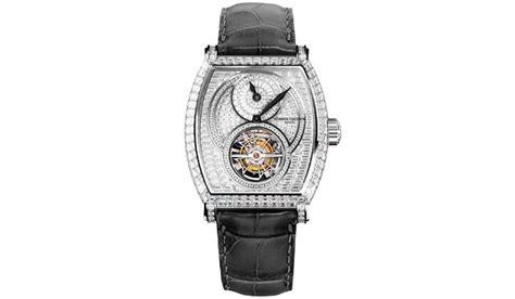 Jam Tangan Berlian Kulit Bling2 10 jam tangan termahal di dunia berita aneh dan unik di