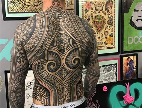 tribal tattoos uk tribal tattoos a voyage through space and time