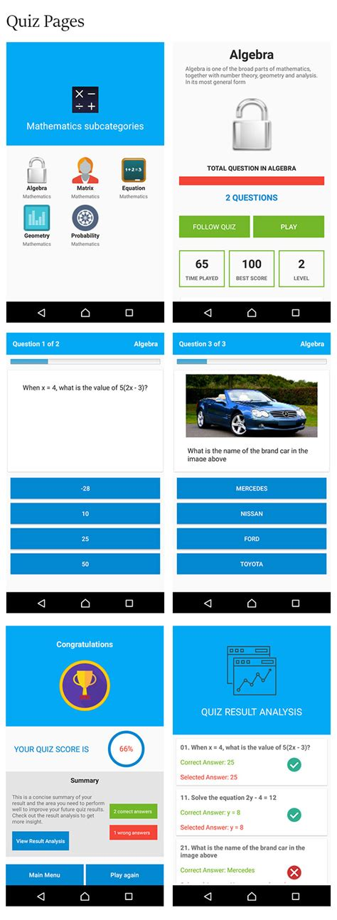 tutorial android mysql pdf android online quiz with php and mysql free source code