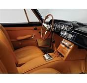 1960 62 Ferrari 250 GTE 2 Supercar Classic Interior C