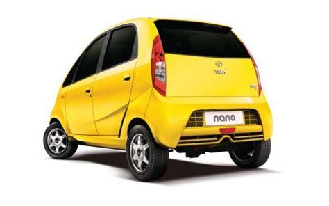 tata nano launched  india