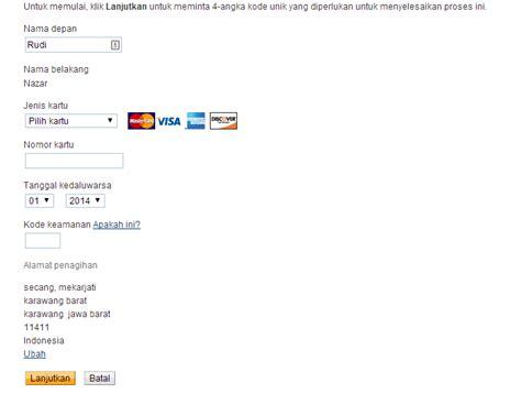 cara membuat akun paypal menggunakan kartu debit cara buat dan verifikasi akun paypal lengkap kios mohsen s