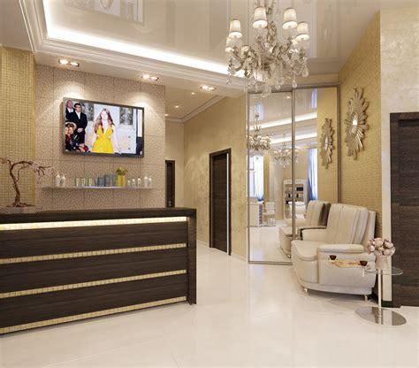 80s hair salon interior дизайн интерьера в сочи салон красоты