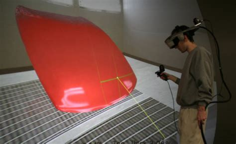 Vr Spray Painting For And Design Dr Clement