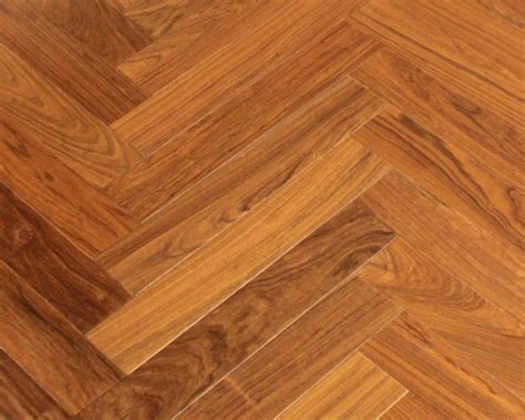 Ted Todd Tajibo Blocks Engineered Wood Commercial Flooring