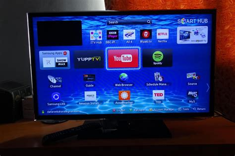 Tv Led Samsung 32 Inch Wifi samsung 32 inch smart led hd tv ue32es5500 price reduced in exeter expired friday ad