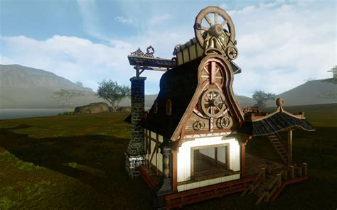 Archeage Houses by Archeage Heroes Awaken Is A New Beginning Mmorpg