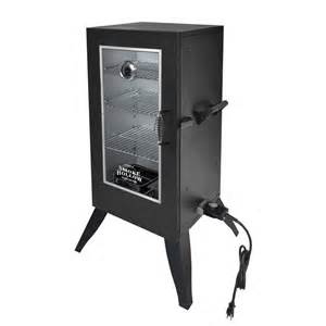 smokers at home depot masterbuilt 40 in digital electric smoker with window