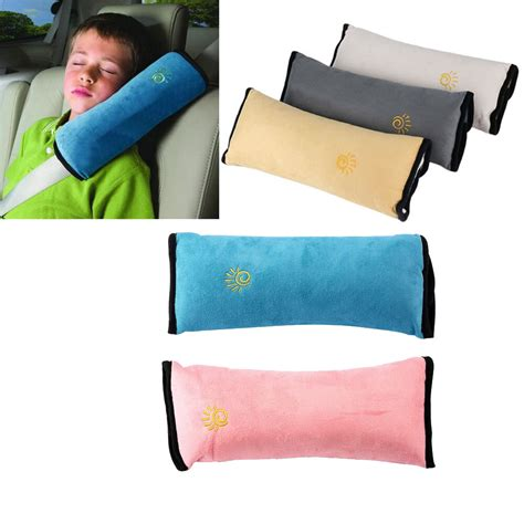 Safety Baby Seat Cushion Belt 2017 new baby car auto safety seat belt harness shoulder