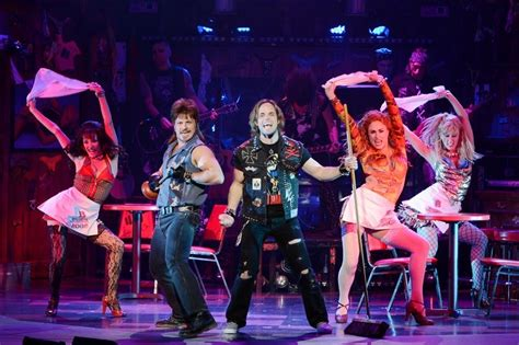 when is the hair show in las vegas 2015 quot rock of ages quot closes at venetian moves to rio las vegas
