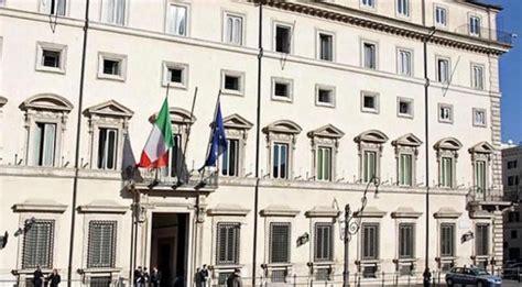 consiglio dei ministri nomine le nomine decise dal consiglio dei ministri dell 8 aprile