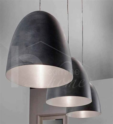 Fabriquer Une Suspension Style Industriel by Luminaire Suspension 3 Coupoles Claudio Zd1 Susp D 047 Jpg