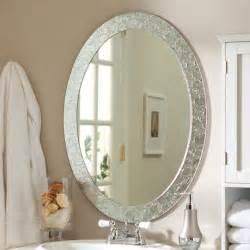 Decorative Mirrors For Bathroom Decorative Wall Mirrors Design Decor Idea